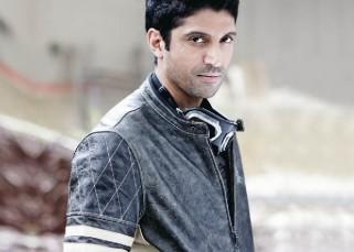 Farhan Akhtar FINALLY breaks his silence on rumoured link ups!