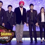 All you need to know about The Kapil Sharma show!