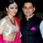 Kunal Kemmu SLAMS divorce rumours with a SCATHING tweet!
