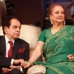 Dilip Kumar is RECOVERING, confirms his wife Saira Banu!