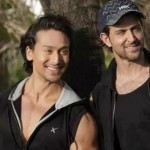 Hey Hrithik Roshan, Tiger Shroff has a request for you!