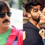 Telugu superstar Ravi Teja wants to do a Bollywood film like Arjun Kapoor's Ki and Ka!