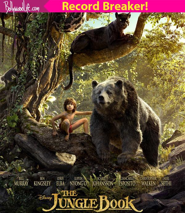 jungle full movie