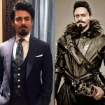 Fawad Khan can give Hugh Jackman a run for his money, this picture is the proof!