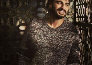 Arjun Kapoor: I cannot STOP living my life just coz of the fear of gaining weight!