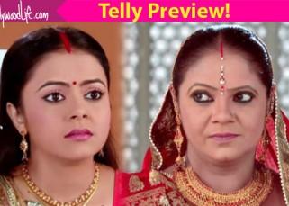 Saath Nibhana Saathiya: Gopi and Kokila to rescue Dharam in a truck?