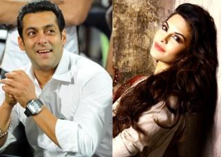 Jacqueline Fernandez: Salman Khan helped me regain my confidence!