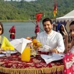 Drashti Dhami and Siddhant Karnick out of Ek Tha Raja Ek Thi Rani?