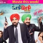 Movie this week: Santa Banta Pvt. Ltd.