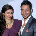After Kunal Khemu, Soha Ali Khan RUBBISHES divorce rumours!