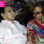 Dilip Kumar gets discharged from hospital – view HQ pics!