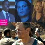 The Jason Bourne trailer will erase the failed Bourne Legacy with Matt Damon's EPIC return!