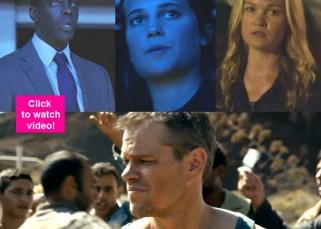 The Jason Bourne trailer will erase the failed Bourne Legacy with Matt Damon's EPIC return!