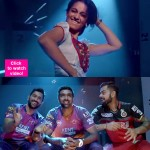 Kanagana Ranaut, Virat Kohli and MS Dhoni in this ad would make you wish for a sequel to Queen – watch video!
