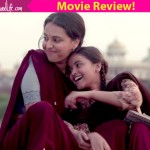 Nil Battey Sannata movie review: Swara Bhaskar's performance as a poverty stricken ambitious mother act will make you SALUTE her!
