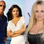 Pamela Anderson joins the cast of Priyanka Chopra's Baywatch!