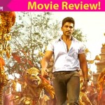 Sarrainodu movie review: Allu Arjun's action flick is a thoroughly entertaining ride!