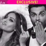 Bipasha  Basu is having pre-wedding JITTERS few days ahead of her wedding with Karan Singh Grover!