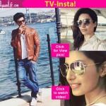 Kushal Tandon, Harshita Gaur, Karishma Tanna— Here's a look at the best of TV Insta this week!