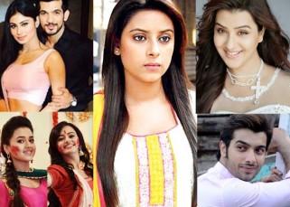 Pratyusha Banerjee, Shilpa Shinde, Ssharad Malhotra, Drashti Dhami - Here is a look at TV's biggest newsmakers this week!
