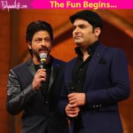 The Kapil Sharma Show: 10 Reasons why we are DYING to watch the first episode