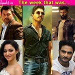 Allu Arjun's Sarrainodu release, Tamannaah Bhatia marriage rumours, Sudheer Babu's Bollywood introduction- here are the top 5 newsmakers of the week!