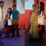Balika Vadhu's leap track launch sees Mahhi Vij, Ruslaan Mumtaz, Avinash Sachdev prescribing the right dosage of love