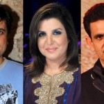 Farah Khan, Omung Kumar and Goldie Behl appointed as jury of STAR Parivaar Awards!