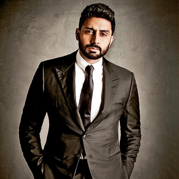 Abhishek Bachchan's Lefty similar to Aamir Khan's Ghajini?