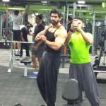 Revealed: How Rana Daggubati is preparing himself for Baahubali 2
