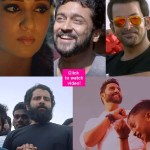 Nayanthara, Suriya, Prithviraj, Abhishek Bachchan do their bit for Vikram's 'Spirit Of Chennai'!