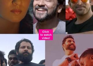 Nayanthara, Suriya, Prithviraj, Abhishek Bachchan do their bit for Vikram's 'Spirit Of Chennai'!