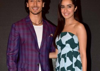 Tiger Shroff and Shraddha Kapoor pass BollywoodLife's COMPATIBILITY TEST with flying colours - watch video!