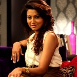 Nigaar Khan to return to television as a super witch!