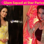 Yeh Hai Mohabbatein's Divyanka Tripathi, Hina Khan and Anita Hassanandani up the glam factor – view pics!