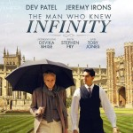 The Man Who Knew Infinity movie review: Dev Patel and Jeremy Irons' performances make for a compelling watch!