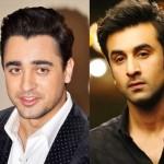 Ranbir Kapoor and Imran Khan FRIENDS AGAIN?