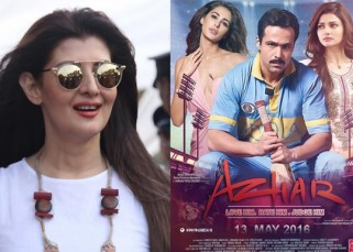 Sangeeta Bijlani to SUE the makers of Emraan Hashmi's Azhar?