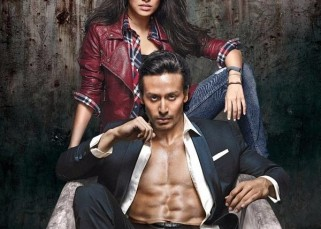 Baaghi movie review: A terrific Tiger Shroff and a radiant Shraddha Kapoor provide enough THRILLS for action lovers!