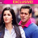 Revealed! Katrina Kaif was NOT OUSTED from Salman Khan's production venture!