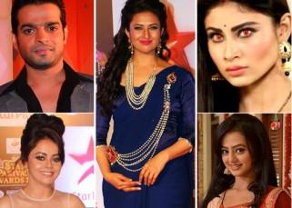 Star Parivar Awards, Bipasha Basu-Karan Singh Grover wedding and the thrilling spoilers of Naagin and Swaragini rocked the week!