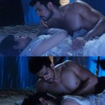 Naagin: Ritik and Shivanya to set the screen on fire as they get cozy in a haystack!