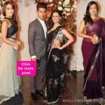 Bipasha Basu – Karan Singh Grover wedding: Drashti Dhami, Sunil Grover, Ravi Dubey, Karanvir Bohra, Surbhi Jyoti enjoy the festivities!