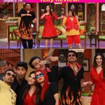 Comedy Nights Live: Sunny Leone is the only saving grace of the show