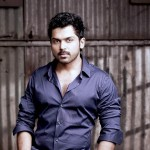 What is Karthi learning for Mani Ratnam's next?