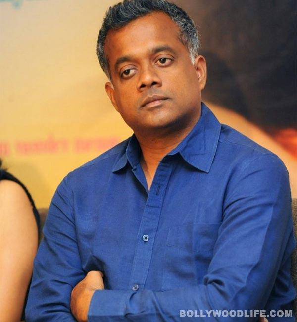 Director Gautham Menon reveals his amazing musical talent ...