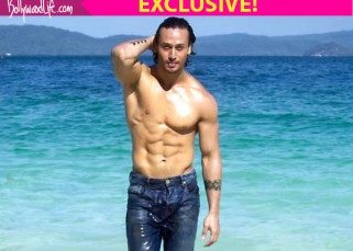 Heropanti, Baaghi - Tiger Shroff ROARS at the box office and how!