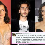 DON'T MISS Sona Mohapatra and Adhyayan Suman's NASTY twitter fight over Kangana Ranaut!