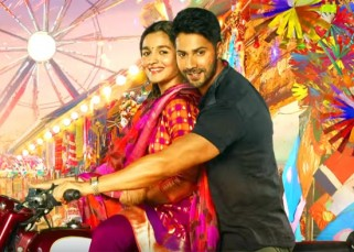 5 things you NEED to know about Varun Dhawan and Alia Bhatt's Badrinath Ki Dulhania!