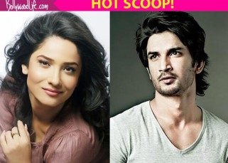 REVEALED! The real reason behind Ankita Lokhande and Sushant Singh Rajput's SPLIT!
